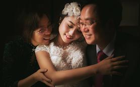 三国先生图片社首席婚礼摄影双机位