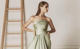 2017婚纱礼服