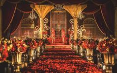 L&L摄影婚礼跟拍—总监三机团队