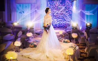 【艾莎造型】婚纱套餐系列 五件套齐全