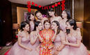 #陈晓*陈妍希式婚礼电影#唯美户外婚礼摄像