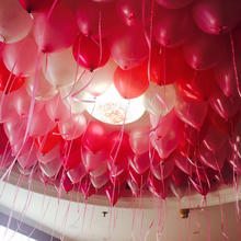 1包包邮!亏本走量!结婚用品 婚庆装饰气球生日派对创意气球