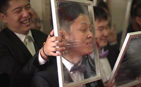 【时光微影】首席档 双机位加摇臂专业婚礼跟拍