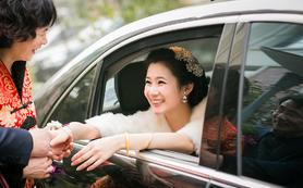 唯依PHOTO-首席婚礼摄影单机位
