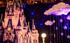 【新世界酒店】星光城堡婚礼。