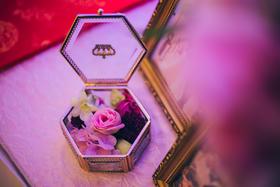 创意婚礼布置【爱元素】Alice Dream