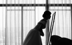 【小新婚礼视觉】总监单机-光影+瞬间=珍贵&回忆