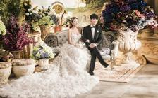 【限时钜惠】唯美韩式系列婚纱照浪漫拍