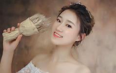 【美至造型】专业化妆师 司司 || 婚礼全程跟妆
