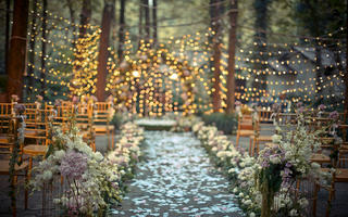 MLILI婚礼策划
