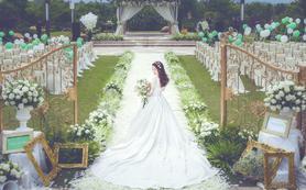 【MC私人影像定制】 技术指导级双机婚礼跟拍