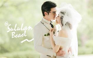 纯色摄影婚纱礼服任选不分区一拍即合巨划算套系