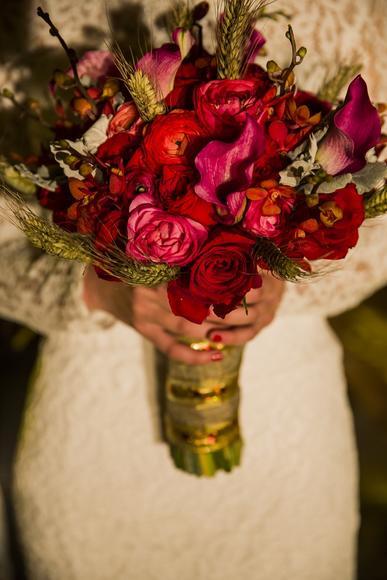 【重庆爱度婚礼优品】婚礼鲜花布置-宠爱