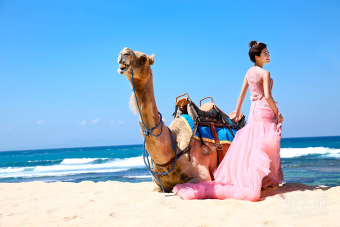 【2046全球旅拍】---巴厘岛婚纱摄影效果图【婚礼纪】