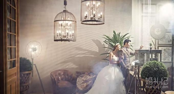 【香港卓美】甜蜜跟拍MV拍摄花絮,尊享VIP体验