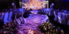 【重庆爱度婚礼优品】创意婚礼定制-梦幻、童话