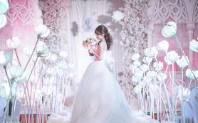 原色婚礼——【PINK】