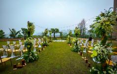 【ING·Wedding】美式乡村