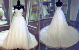 【饕餮套餐】4件套 婚纱+礼服+龙凤褂+伴娘裙