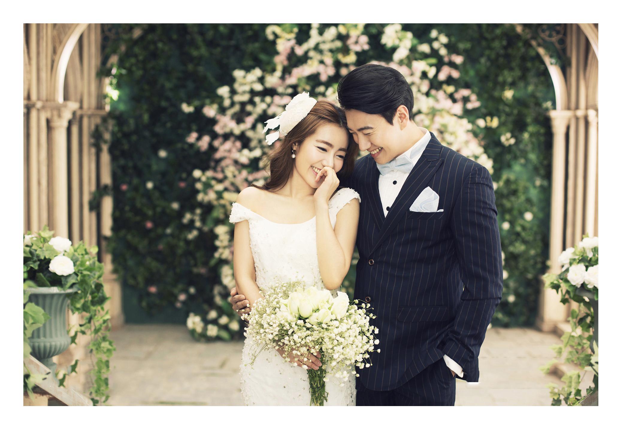 韩式小清新婚纱照,婚纱照图库
