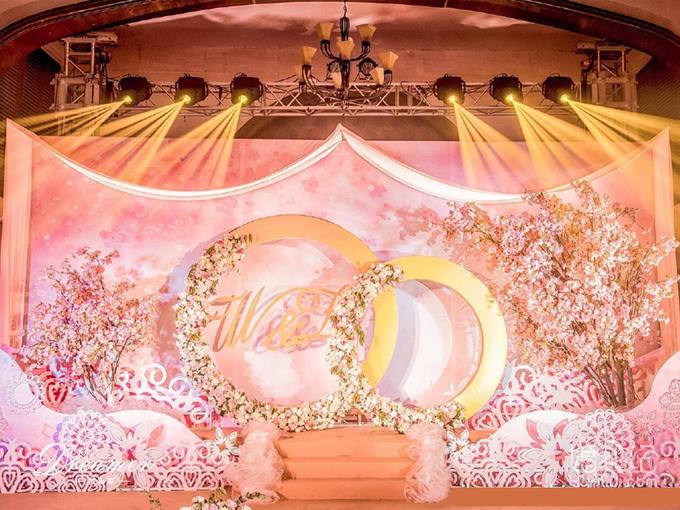 婚礼kt 图片素材