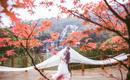 [全城秒杀]秋天,拍一套属于我的浓情爱意婚纱照!