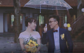 【A-vision】婚礼纪专享单机位总监级特惠