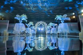 FEEL斐尔星空婚礼布置-渑池宾馆
