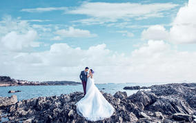 青岛维纳斯--海景瞧石甜蜜套餐