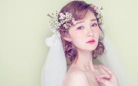 【Lstudio】首席档化妆师新娘跟妆