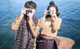 【纯色摄影】尊享冬季旅拍 总监摄影化妆团队定制版