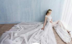 【艾迪新娘】婚纱三件套-臻爱