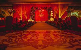 【珮珣婚礼】大红色喜庆传统中式婚礼