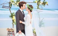 三亚聚焦全球旅拍婚纱新开户送彩金网站大全豪华游艇海边一线5999