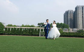 【时光微影】首席档 双机位婚礼跟拍
