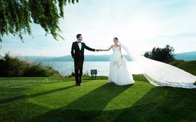 【杭州首尔】韩式婚纱套系—绿野仙林