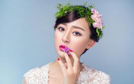 深圳Moment造型专家国家一级化妆师全天跟妆