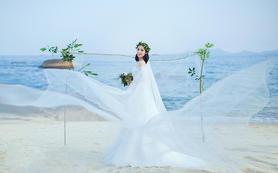 《网络专享》婚纱定制套系