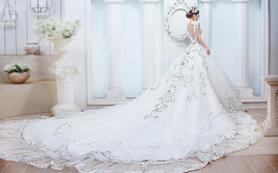 【艾迪新娘】宫廷奢华巴洛克--梦幻公主