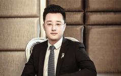 【海之声峰阳】魅力儒雅主持人+DJ+督导