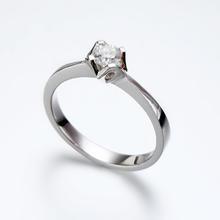 【爱换名品汇】18K钻石-戒指