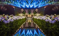 【卡尔花园】绿色主题婚礼