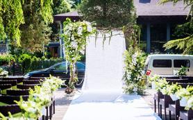 【微格】户外小清新—50人小型婚礼