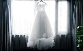 【番茄新娘】高级定制款婚纱套餐