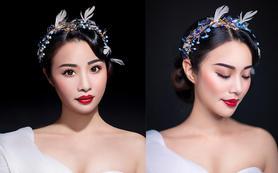 新娘跟妆+摄影+摄像(视频)总监服务-当季热推A