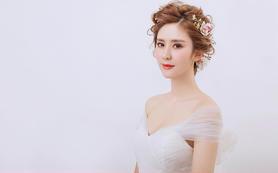 专业跟妆师全天婚礼988