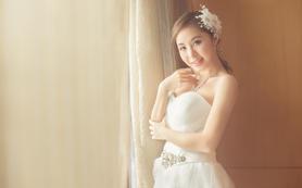 首席摄影师 双机位摄影 婚礼全程跟拍 精修60张
