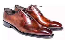 高级手工鞋定制