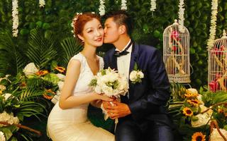 ZBeauty婚礼跟妆