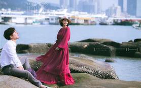 【罗门婚纱】三亚纯外景拍摄一天+长沙拍摄一天